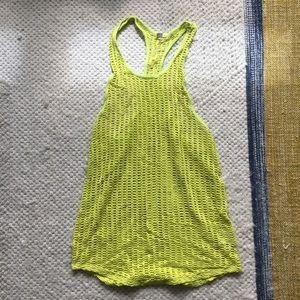 Roxy Beach Cover Up Dress